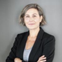 Anne Sophie Taillandier