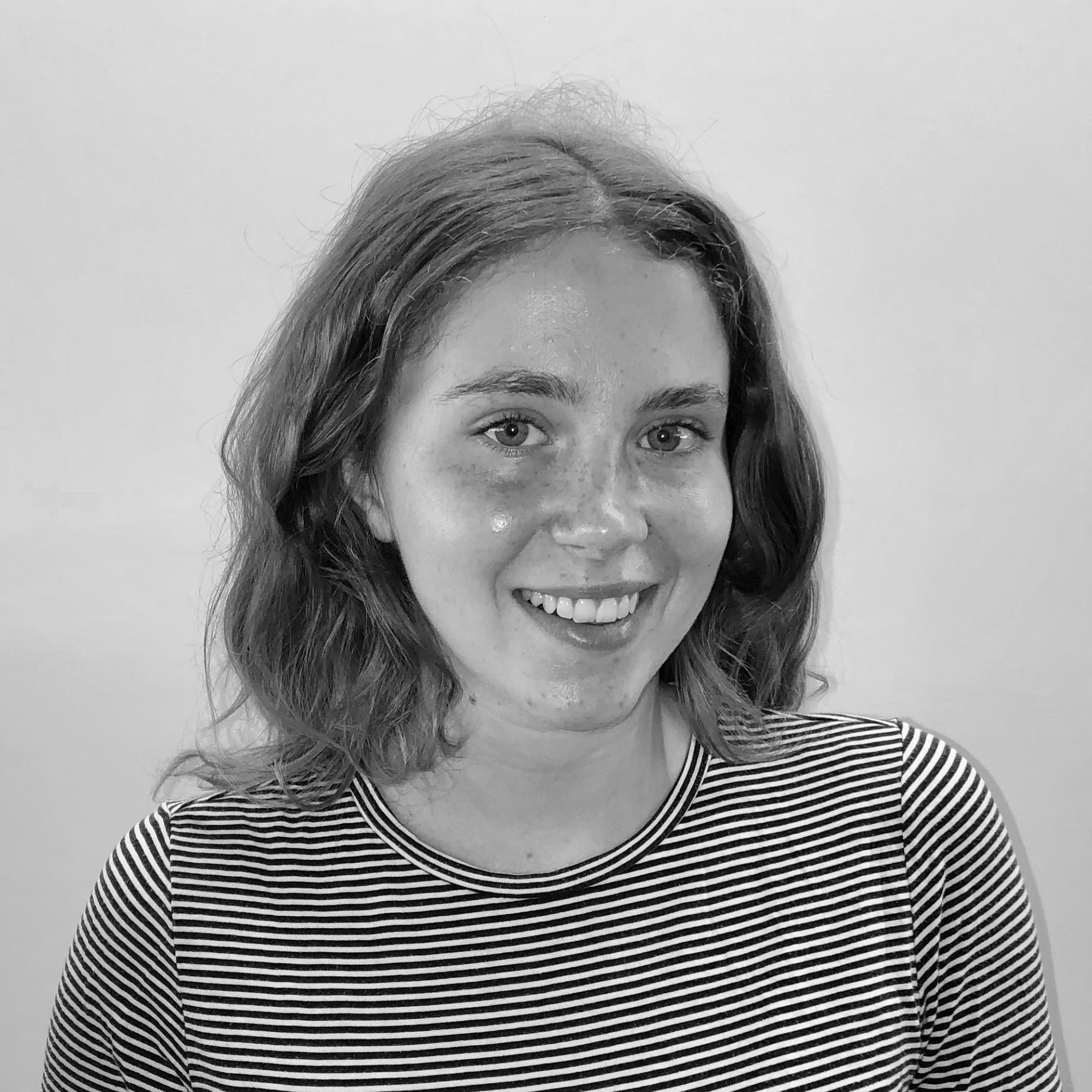 Louise Dubois, data-science assistant
