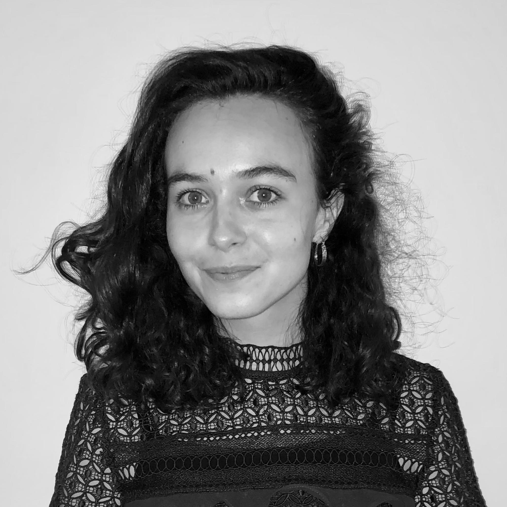Lisa Laurent, communication assistant